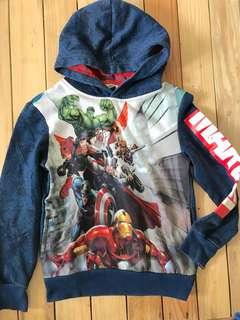H&M Marvel Sweater