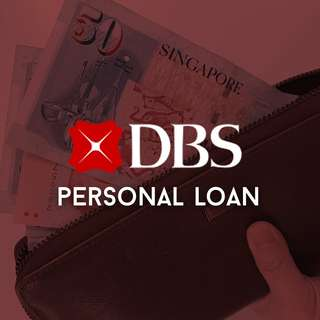 DBS Personal Loan