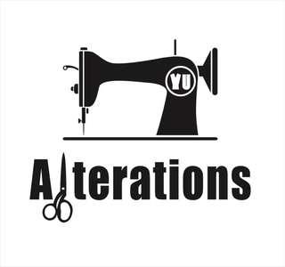 YU's Alteration & Design
