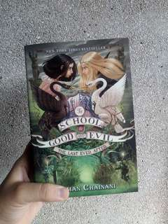 School for Good and Evil Book 3