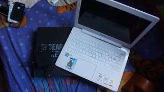 Laptop ASUS A456U Core i5 White