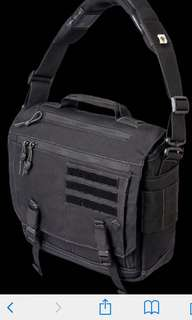 First tactical sling bag