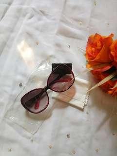 BISA BARTER🌹 Kacamata GUCCI
