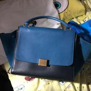 Celine Trapeze Bag
