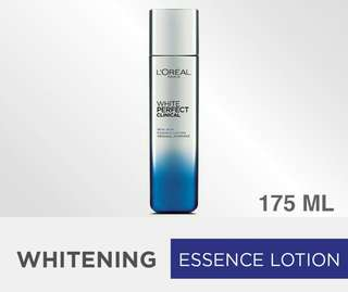 White Perfect Clinical Essence Lotion