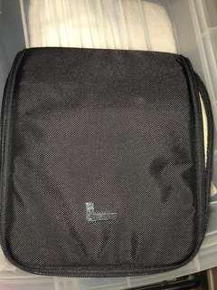 Lancel 旅遊美容保養品包