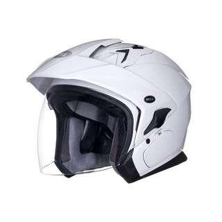 Bell Mag-9 Mag 9 Pearl Helmet
