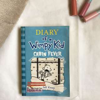 Diary of a Wimpy Kid (Vol. 6)