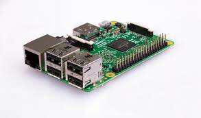 Raspberry Pi 3 B+ (Free 16gb Class 10 Memory Card)