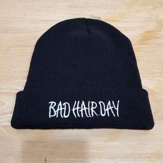 🚚 Bad hair day beanie