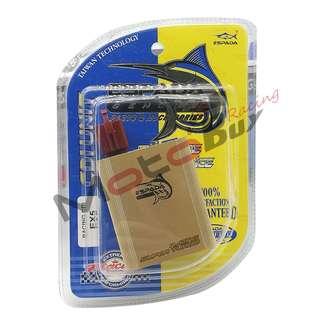 HONDA EX5 DREAM SUPER RACING CDI ( ESPADA RACING) NO CUT OFF