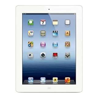 Apple Ipad 4 128GB  WHITE 4G