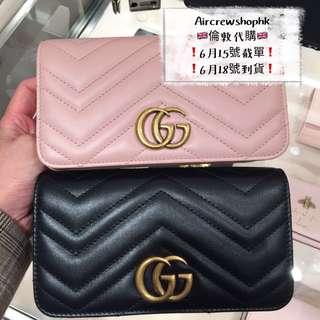 🇬🇧倫敦代購🇬🇧 Gucci super mini marmont bag