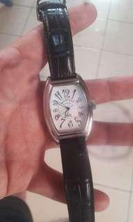 Jual jam tangan pria Roscani