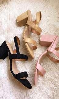 Angel's heels(PRE-ORDER)