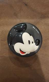 Cushion case mickey mouse