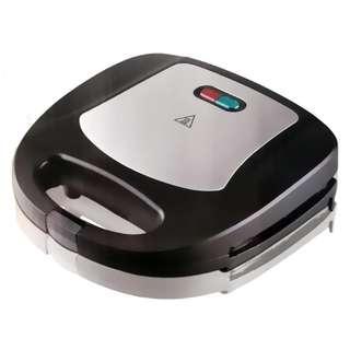 Khind ST613 waffle maker / toaster