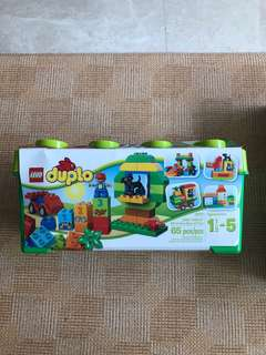 Lego duplo 10572 all in one box of fun