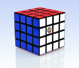 DIY ORIGINAL Rubik's 4x4