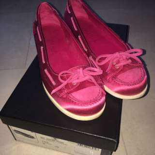 Chanel shoes 100%real vintage size 36