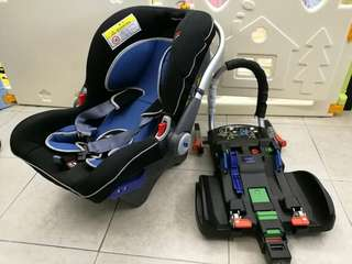 Baby /Infant Car Seat with Isofix