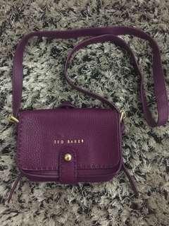 Ted Baker sling bag