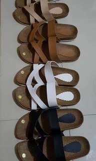 Birken stock with and without strap(ON HAND)