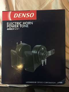 Denso Electric Horn