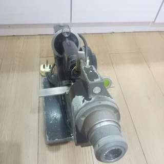 Old Marco Lensometer