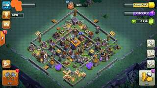clash of clan coc