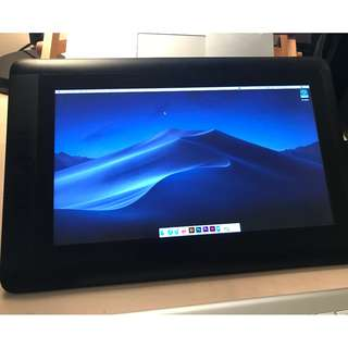 Wacom 13HD Creative Pen Display Cintiq