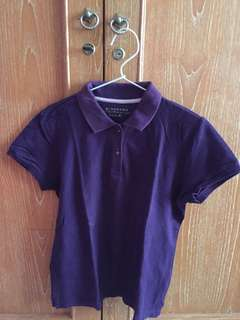 [Preloved] poloshirt giordano , buy 2 = Rp 50k