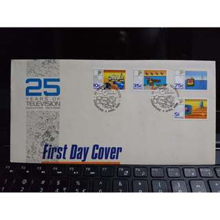 First Day Cover (FDCs)