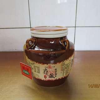 豆腐乳罐 陶瓷罐