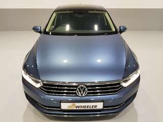 Volkswagen Passat B8 Exclusiveline 2.0 TSI LED Sunroof