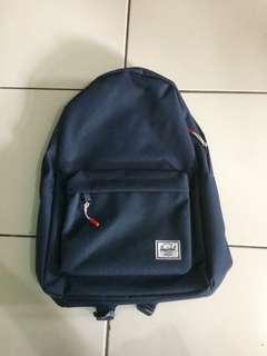 backpack herschel navy