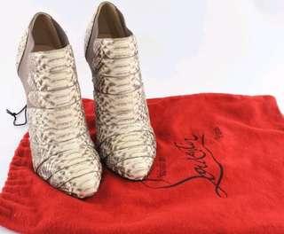 Louboutin heels