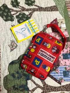 🚚 可愛娃娃小提袋✨全新