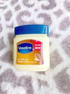SALE! Vaseline Cocoa petroleum jelly original