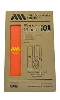 All Mountain Style frame guard XL size