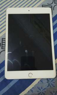 Ipad Mini 4 16gb wifi only super murah