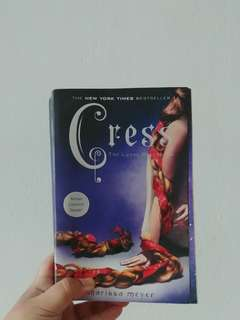 Cress - Marissa Meyer (The Lunar Chronicles)