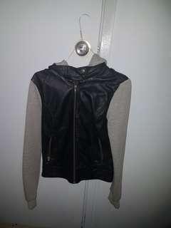 Jayjays Leather jacket