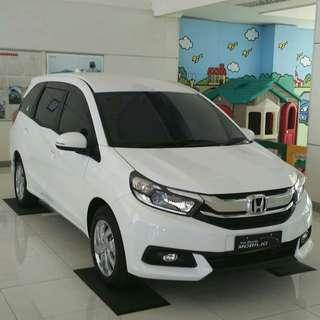 Promo Honda Mobilio Jakarta