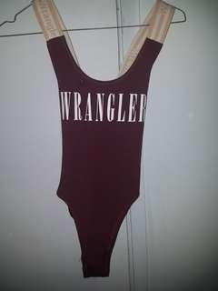 Wrangler top