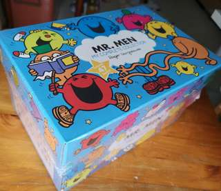 Mr. Men - My Complete Collection