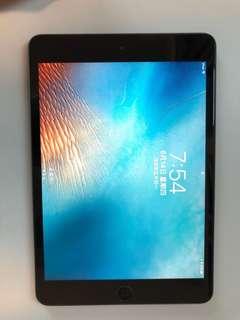 iPad mini 2 16GB wifi retina display