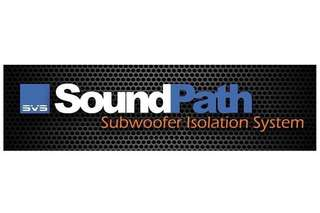 SVS SoundPath Subwoofer Isolation System, 4-Pack