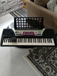 Yamaha Keyboard PSR-172