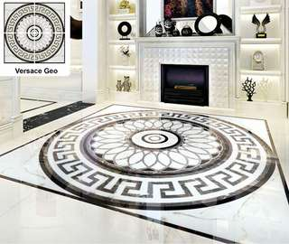 Versace Tile